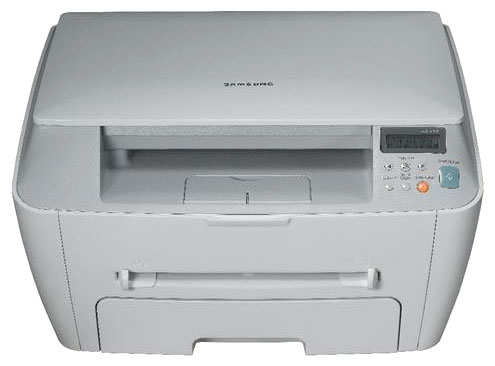 Samsung Scx 4100 Printer Scanner Driver Download